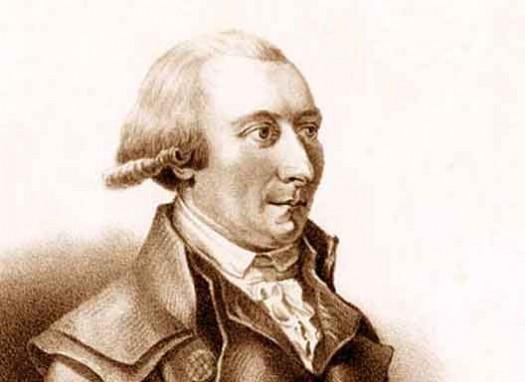 Georg Joachim Goeschen