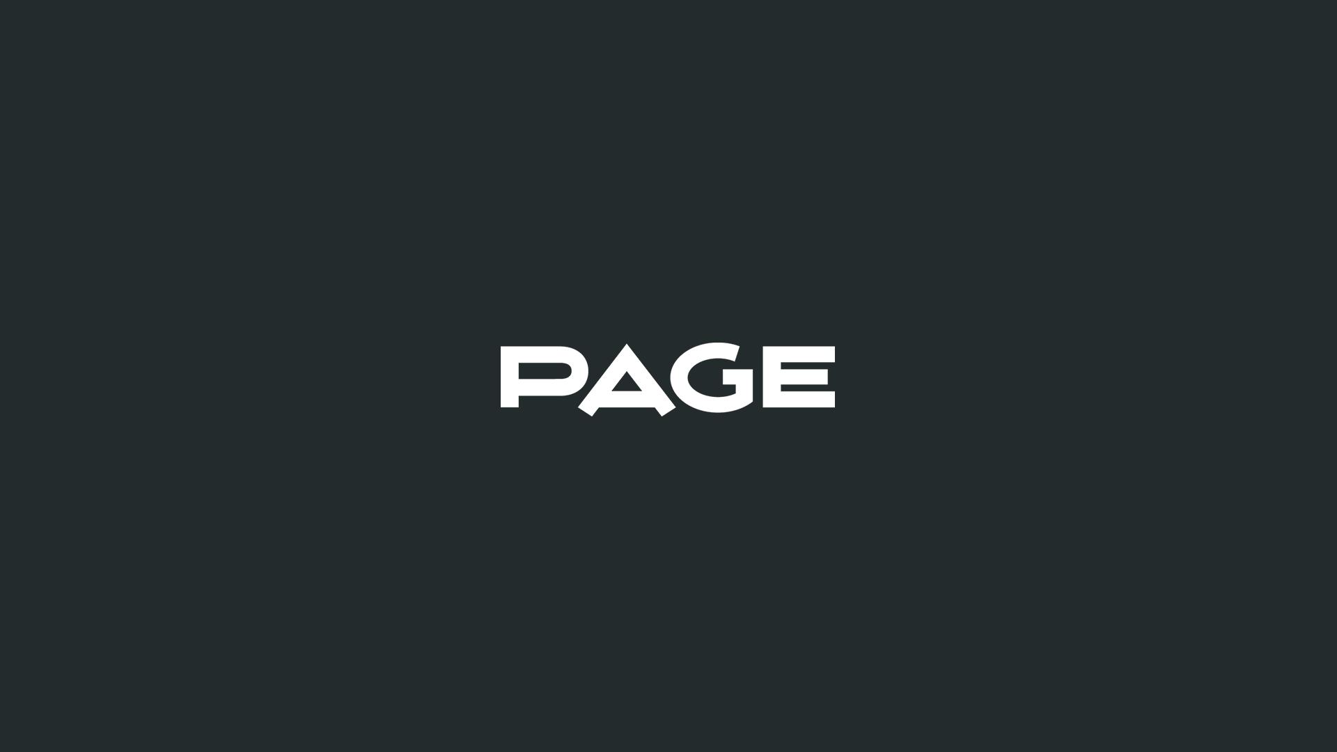 PAGE ist ein deutsches Magazin für Mediengestaltung. Es ist ein Informationsmedium für Gestalter in der Design-, Kommunikations-, Digitalbranche.