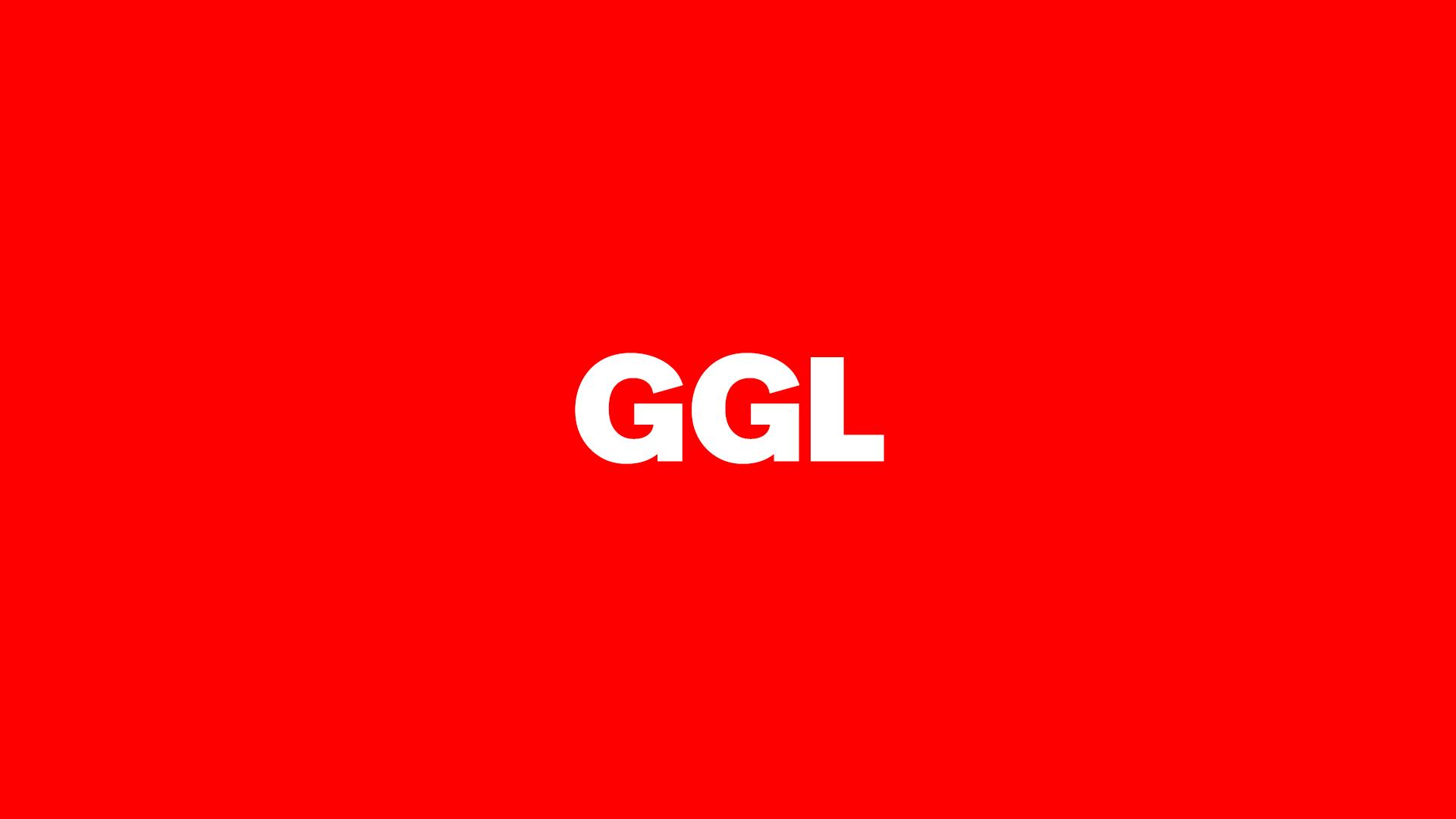 Im grafischen Gewerbe standen die drei Buchstaben »GGL« gewissermaßen als Markenzeichen für den Typografen und Schriftgestalteren Günter Gerhard Lange (1921–2008).