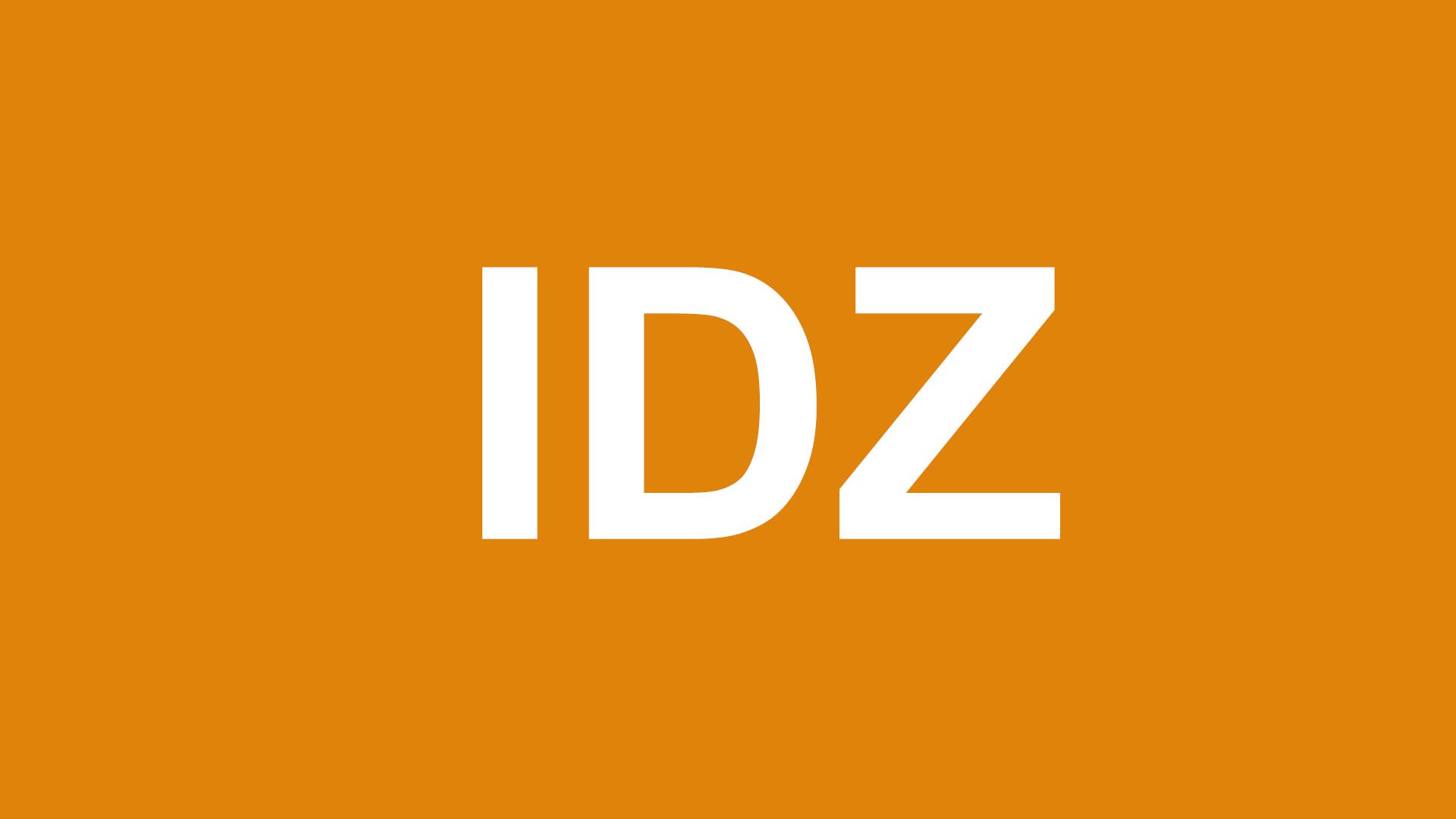 Das Internationale Design Zentrum Berlin e.V. (IDZ) ist eines der ältesten Designzentren in Deutschland. Mit Projekten, Forschungsaufträgen und Veranstaltungen bildet das IDZ eine Schnittstelle zwischen Design und Wirtschaft mit dem Ziel theoretische und praktische Aspekte des Designs auf nationaler und internationaler Ebene zu erforschen, zu publizieren und zu befördern.