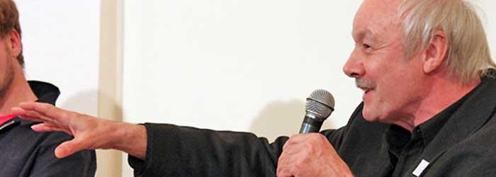 Prof. Dr. Günter Faltin (Freie Universität Berlin): »… Kommerzialisierung ist der Tod!«.
