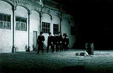 Goethe-Institut, Theaterfotografie, 1993.