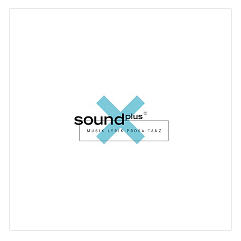 Goethe-Institut, Logo »sound plus«.