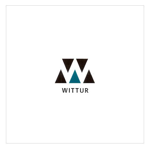 Wittur Aufzüge, Logo.